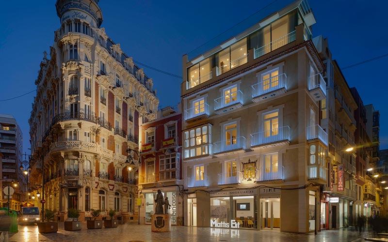 apartementos turísticos,alojamiento,cartagena,hotel,tours